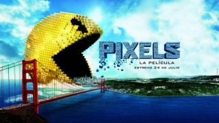 Pixels (2015) Full Movie - HD 1080p BluRay