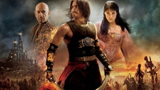 Prince of Persia (2010) Full Movie - HD 1080p
