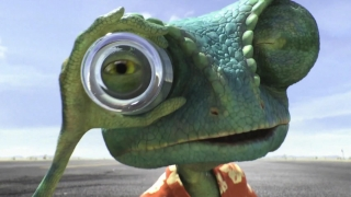 Rango (2009) Full Movie - HD 1080p