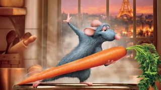 Ratatouille (2007) Full Movie - HD 720p BluRay