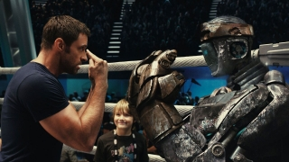 Watch Real Steel 2011 Full Movie Xmovies8