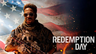 Redemption Day (2021) Full Movie - HD 720p