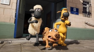 Shaun the Sheep The Movie (2015) Full Movie - HD 1080p