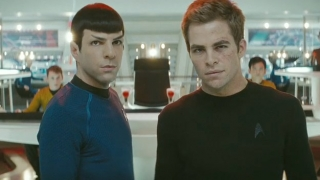 Star Trek (2009) Full Movie - HD 1080p