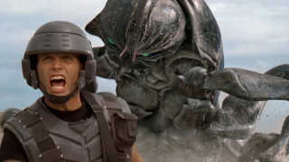 Starship Troopers (1997) Full Movie - HD 720p BluRay