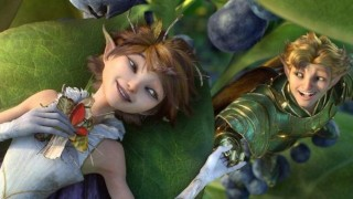 Strange Magic (2015) Full Movie - HD 1080p