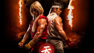 Street Fighter: Assassins Fist (2014) Full Movie - HD 720p BluRay