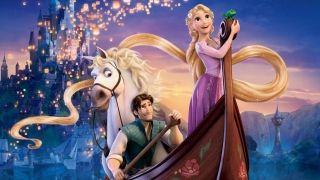 Tangled (2010) Full Movie - HD 720p BluRay