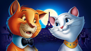 The Aristocats (1970) Full Movie - HD 720p BluRay