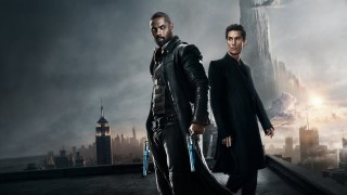 The Dark Tower (2017) Full Movie - HD 1080p BluRay