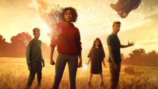 The Darkest Minds (2018) Full Movie - HD 720p