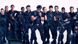 The Expendables 3 (2014) Full Movie - HD 1080p BluRay