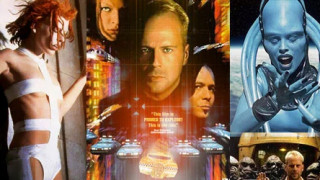 The Fifth Element (1997) Full Movie - HD 720p BluRay