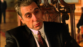 The Godfather: Part III (1990) Full Movie - HD 720p BluRay