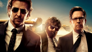 The Hangover Part III (2013) Full Movie - HD 720p BluRay