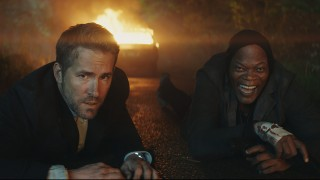 The Hitman's Bodyguard (2017) Full Movie - HD 1080p BluRay