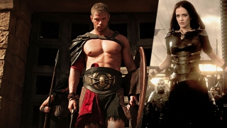 The Legend of Hercules (2014) Full Movie