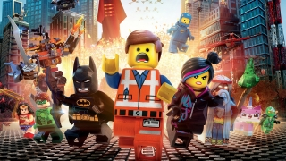 The Lego Movie (2014) Full Movie - HD 1080p