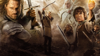 The Lord of the Rings: The Fellowship of the Ring (2001) Full Movie - HD 1080p