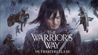 The Warriors Way (2010) Full Movie - HD 1080p