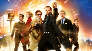 The World's End (2013) Full Movie - HD 1080p BluRay