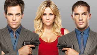 This Means War (2012) Full Movie