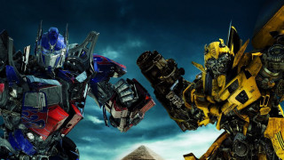 Transformers: Revenge of the Fallen (2009) Full Movie - HD 720p BluRay