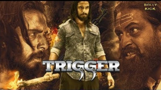 Trigger (2020) Full Movie - HD 720p