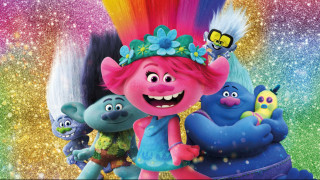 Trolls World Tour (2020) Full Movie - HD 720p