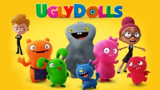 UglyDolls (2019) Full Movie - HD 1080p