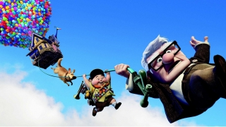 Up (2009) Full Movie - HD 1080p BluRay