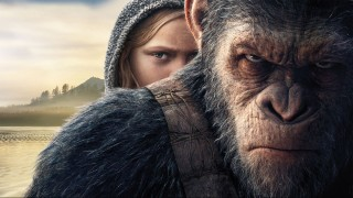 War For The Planet Of The Apes (2017) Full Movie - HD 1080p BluRay