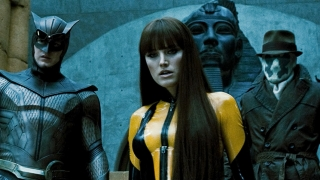 Watchmen (2009) Full Movie - HD 1080p