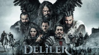 deliler (2018) Full Movie - HD 1080p