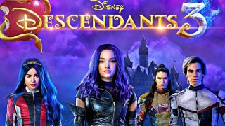 descendants 3 (2019) Full Movie - HD 1080p