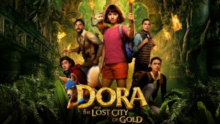 dora and the lost city of gold (2019) Full Movie - HD 1080p