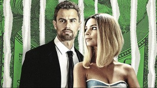 lying and stealing (2019) Full Movie - HD 1080p