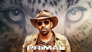 primal (2019) Full Movie - HD 1080p