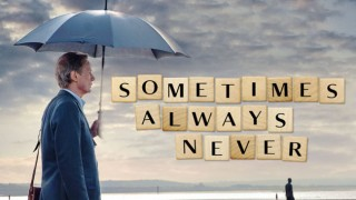 sometimes always never (2018) Full Movie - HD 1080p