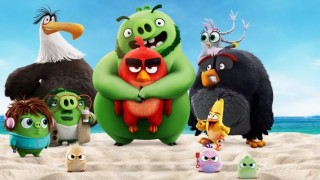 the angry birds movie 2 (2019) Full Movie - HD 1080p