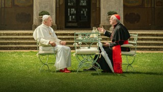 the two popes (2019) Full Movie - HD 1080p