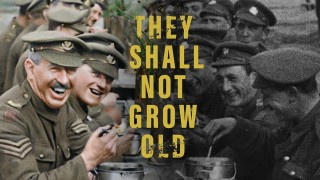 they shall not grow old (2018) Full Movie - HD 1080p